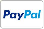 Zahlen Sie sicher und bequem per PayPal